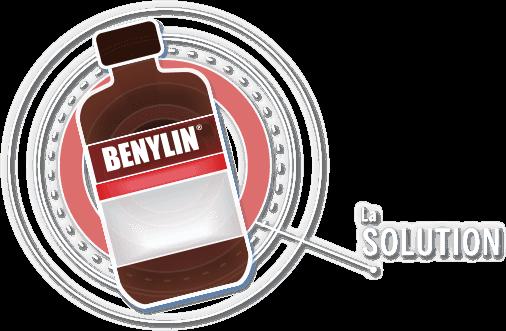 Sélecteur de produits BENYLIN